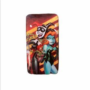 Handbags - Harley Quinn Poison Ivy wallet